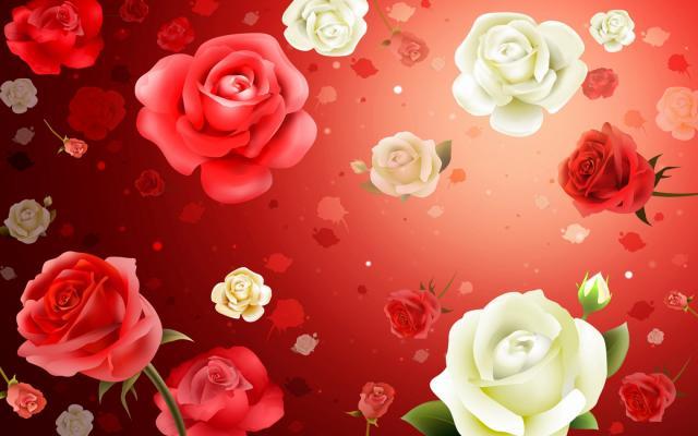 Цветы - фото 0103