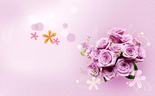 Цветы - фото 0104