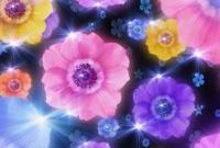 Цветы - фото 0130