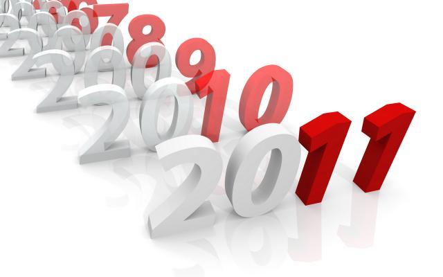 Новый год 2011 - фото 0135