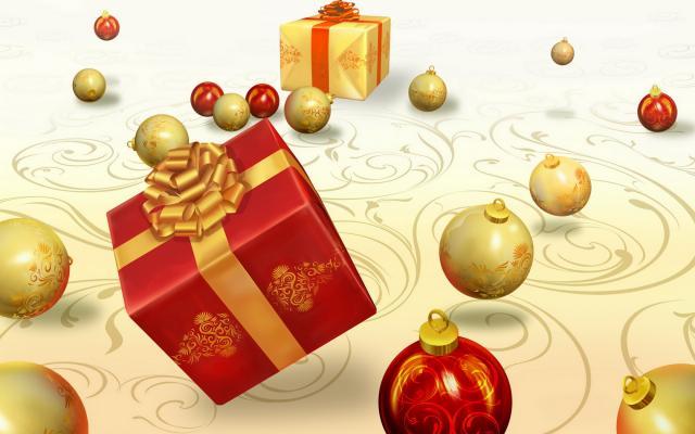 Новый год и Рождество - фото 0143