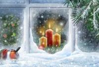 Новый год и Рождество - фото 0145