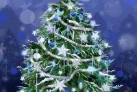 Новый год и Рождество - фото 0149