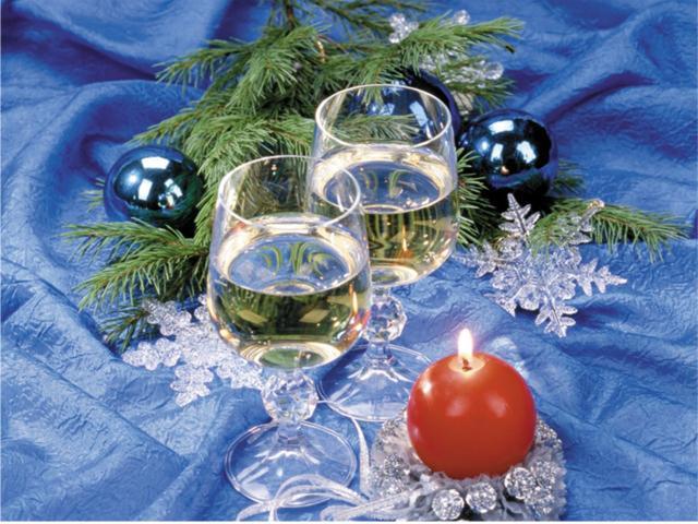 Новый год и Рождество - фото 0160