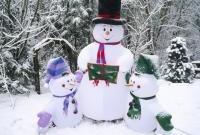 Новый год и Рождество - фото 0169