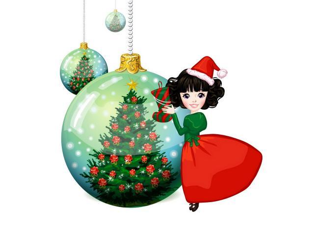 Новый год и Рождество - фото 0171