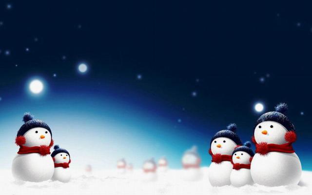Новый год и Рождество - фото 0173