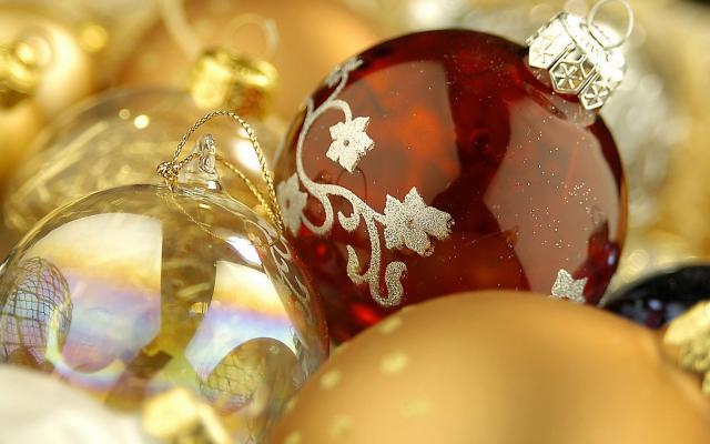 Новый год и Рождество - фото 0177