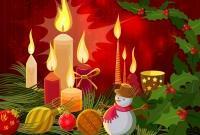 Новый год и Рождество - фото 0186