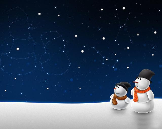 Новый год и Рождество - фото 0190