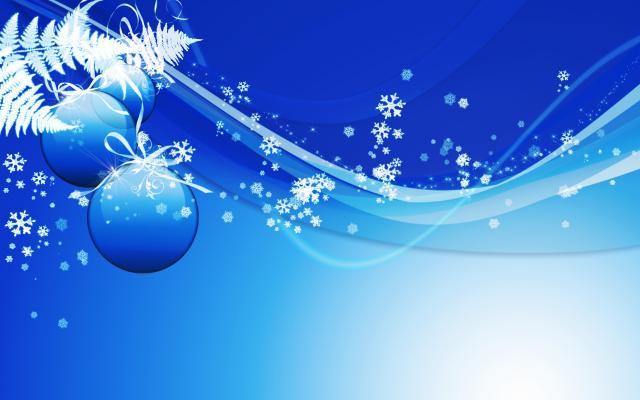 Новый год и Рождество - фото 0191