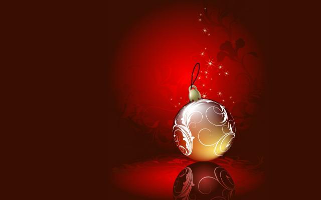 Новый год и Рождество - фото 0192