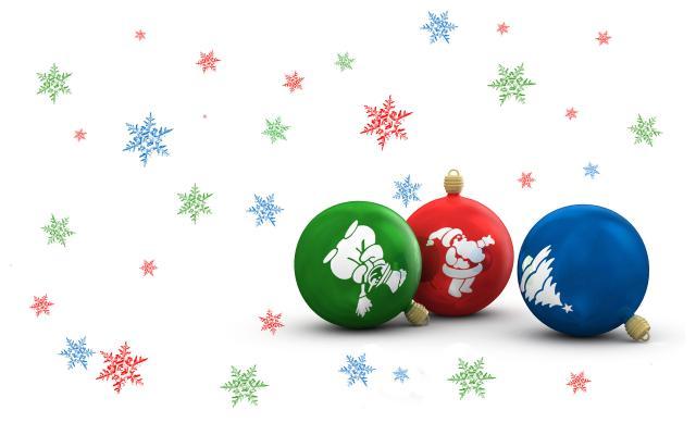 Новый год и Рождество - фото 0193