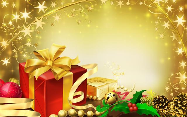 Новый год и Рождество - фото 0197