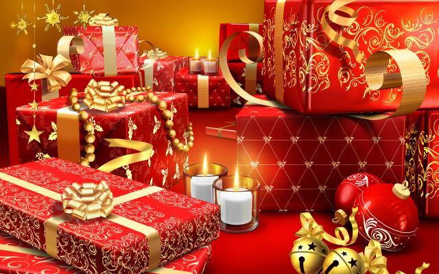 Новый год и Рождество - фото 0198