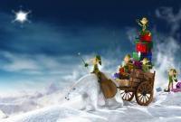 Новый год и Рождество - фото 0203