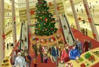 Новый год и Рождество - фото 0228