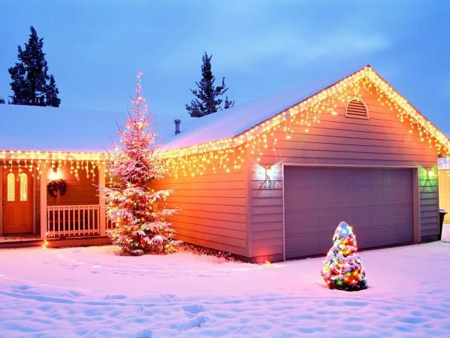 Новый год и Рождество - фото 0230