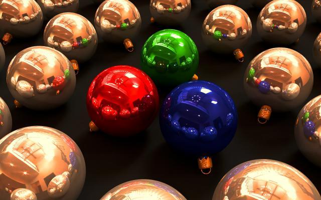 Новый год и Рождество - фото 0239