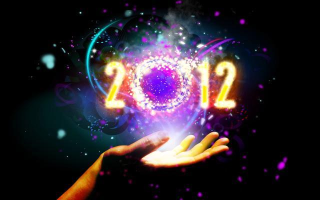 Новый год 2012 - фото 0393
