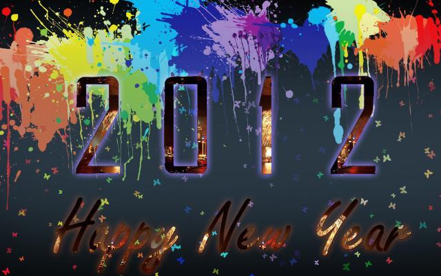 Новый год 2012 - фото 0396
