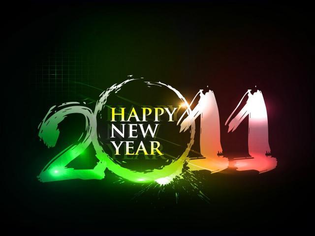 Новый год 2011 - фото 0457