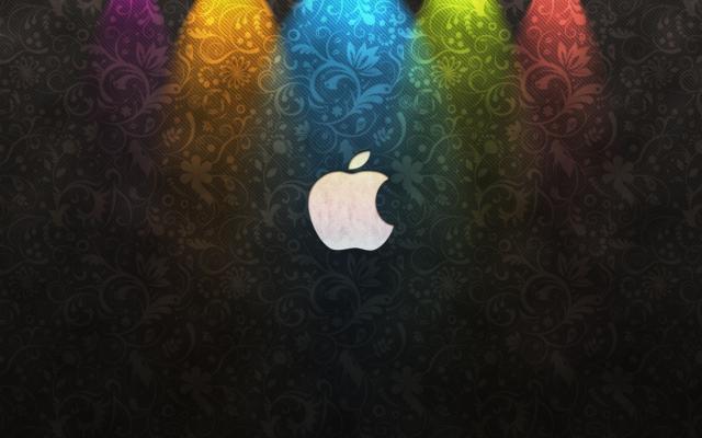 Apple & Mac OS - фото 0495