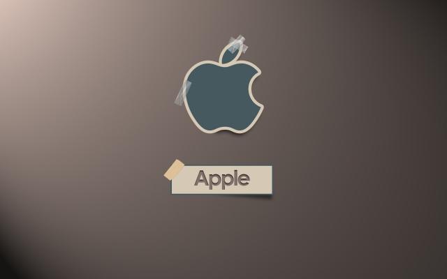 Apple & Mac OS - фото 0496