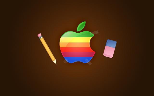 Apple & Mac OS - фото 0504