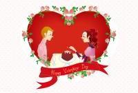 День святого Валентина - фото 0508