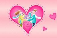 День святого Валентина - фото 0555