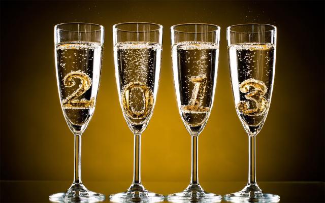 Новый год 2013 - фото 0567