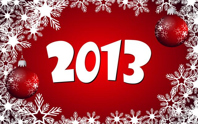 Новый год 2013 - фото 0569