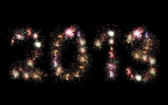 Новый год 2013 - фото 0570