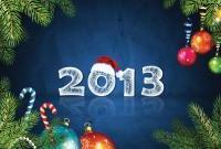 Новый год 2013 - фото 0574