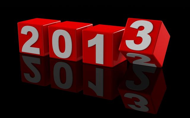 Новый год 2013 - фото 0577