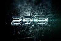 Новый год 2013 - фото 0578