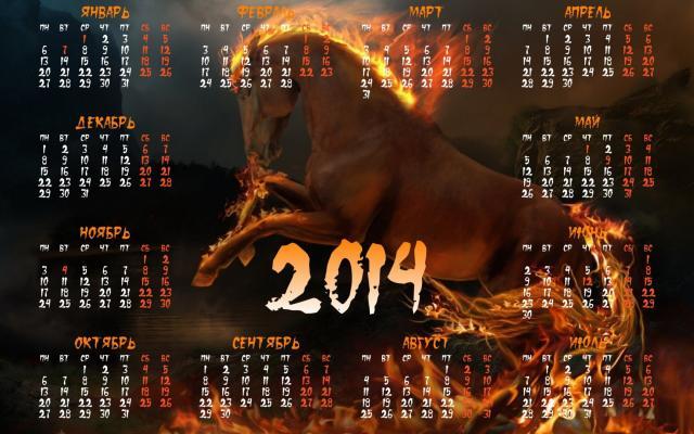 Новый год 2014 - фото 0635