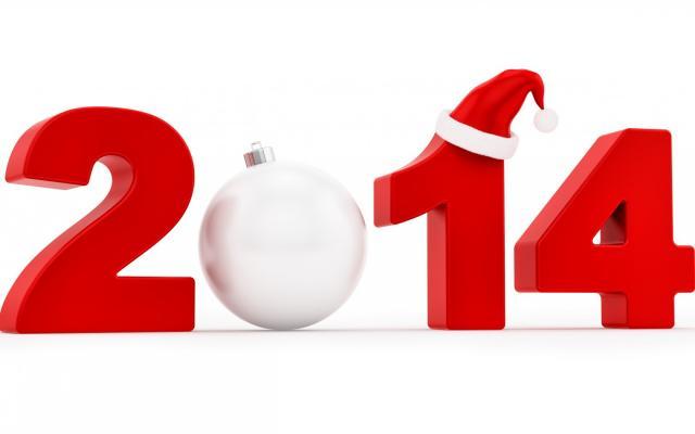 Новый год 2014 - фото 0638