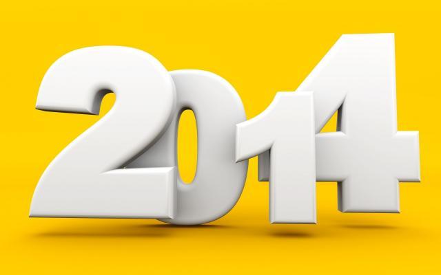 Новый год 2014 - фото 0641