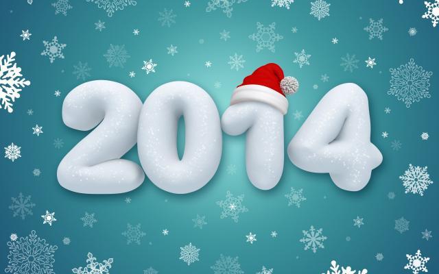Новый год 2014 - фото 0645