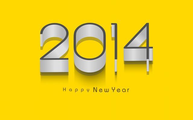 Новый год 2014 - фото 0647