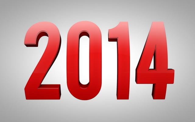 Новый год 2014 - фото 0655