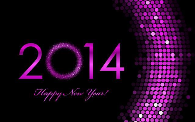 Новый год 2014 - фото 0665