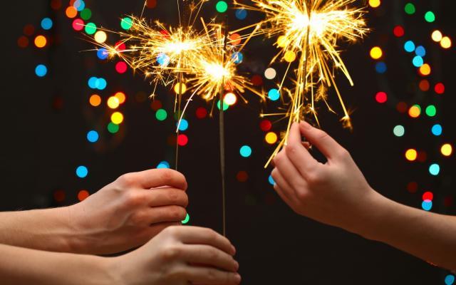 Новый год 2014 - фото 0676