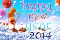 Новый год 2014 - фото 0700