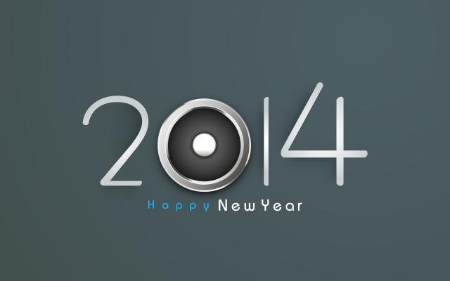 Новый год 2014 - фото 0738