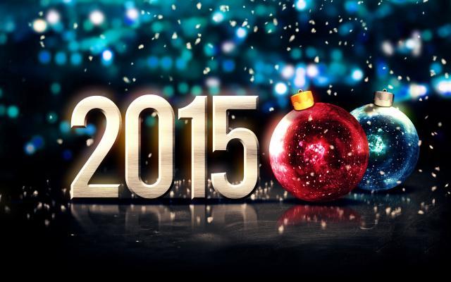 Новый год 2015 - фото 0762