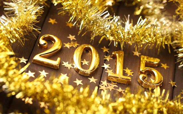 Новый год 2015 - фото 0764