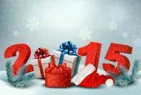 Новый год 2015 - фото 0772